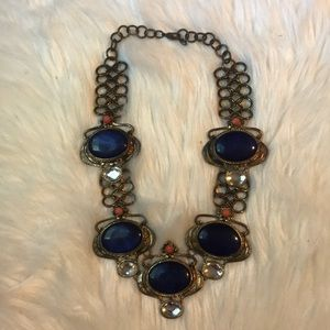 Jewelry - 💐4 for $25💐 Statement necklace